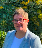 Lisa Lenton - CPA chair